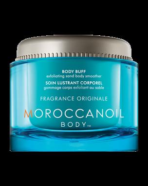 MoroccanOil MoroccanOil Body Buff Original, 180ml