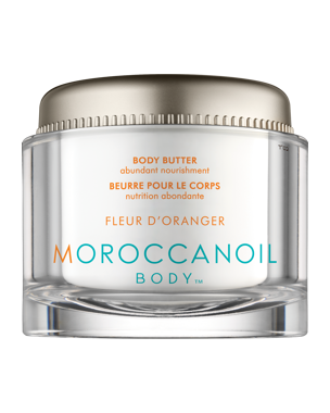 MoroccanOil MoroccanOil Body Butter Orange, 190ml