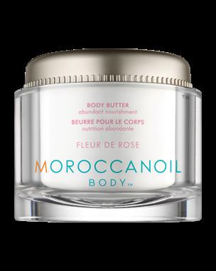 MoroccanOil MoroccanOil Body Butter Rose, 190ml