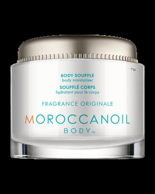 MoroccanOil MoroccanOil Body Souffle Original