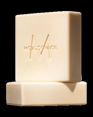 MoroccanOil MoroccanOil Cleansing Bar Orange, 110gr