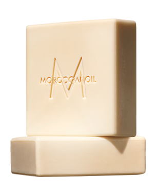 MoroccanOil MoroccanOil Cleansing Bar Rose, 110gr