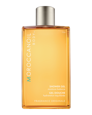MoroccanOil MoroccanOil Body Shower Gel, 250ml