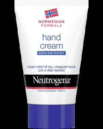 Neutrogena Norwegian Formula Scented Hand Cream 50ml
