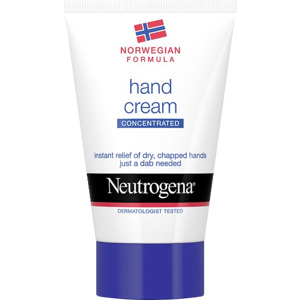 Norwegian Formula Scented Hand Cream 50ml
