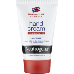 Norwegian Formula Unscented Hand Cream 50ml