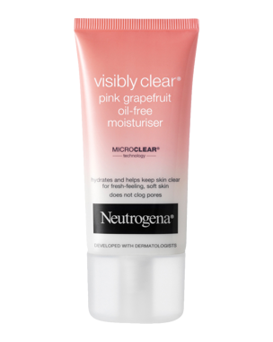 Neutrogena Refreshingly Clear Moisturiser, 50ml