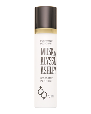 Alyssa Ashley Musk, Deospray 75ml