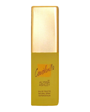 Alyssa Ashley CocoVanilla, EdT 25ml