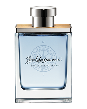 Baldessarini Baldessarini Nautic Spirit, After Shave Lotion 90ml