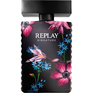 Replay for Her, EdP