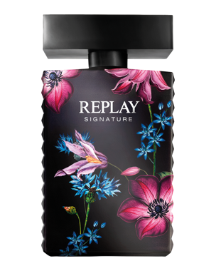 Replay Replay for Her, EdP 50ml