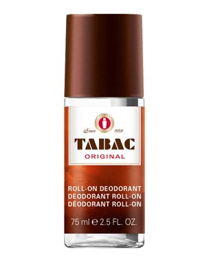 Tabac Original Tabac Original, Deo Roll-on 75ml