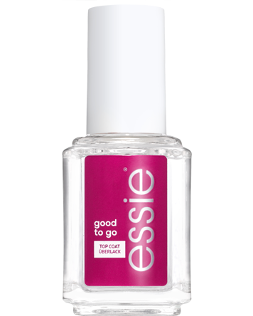 Essie Good to Go Top Coat, 13,5ml