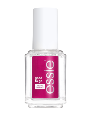 Good to Go Top Coat, 13,5ml