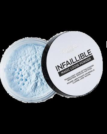 L'Oréal Infallible Loose Powder Universel, 6g