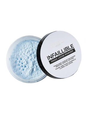 L'Oréal Infallible Loose Powder Universel, 6g