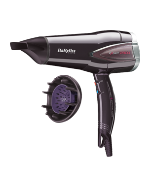 BaByliss Hair Dryer Expert 2300 D362E