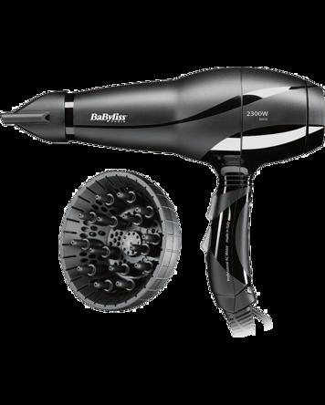 BaByliss Hair Dryer 6614DE AC