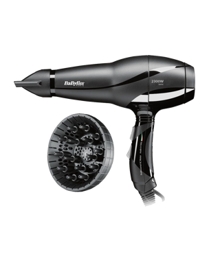 BaByliss Hair Dryer 6614DE AC