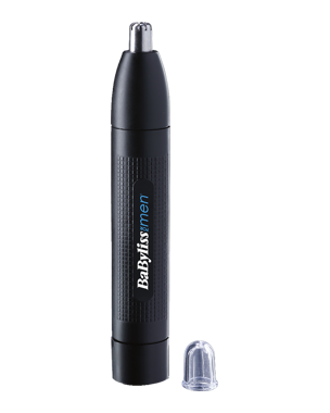 BaByliss Nose & Ear Trimmer E650E