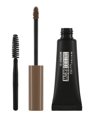 Maybelline Tattoo Brow Waterproof Gel, 6,8ml