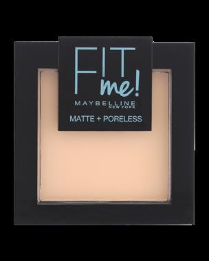 Maybelline Fit Me Matte & Poreless Powder, 9g