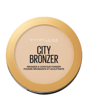 Maybelline City Bronze, 8g