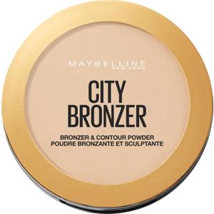 City Bronze, 8g
