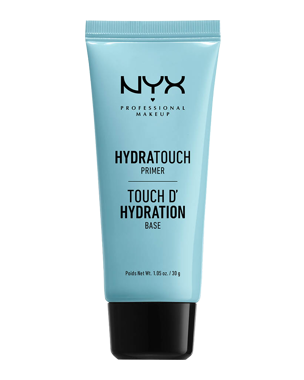 NYX Professional Makeup Hydra Touch Primer