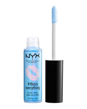 NYX Professional Makeup Thisiseverything Lip Oil