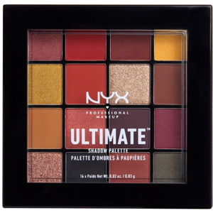 Ultimate Shadow Palette, Phoenix