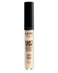 Can't Stop Won't Stop Concealer, Warm Honey