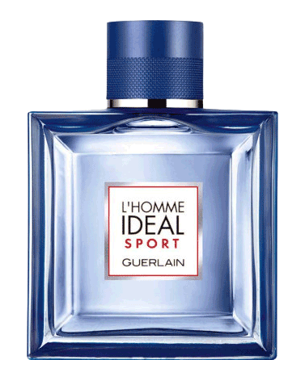 L'Homme Ideal Sport, EdT