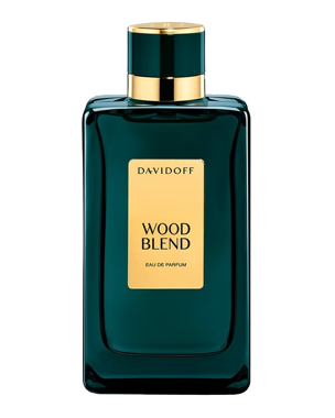 Wood Blend, EdP 100ml