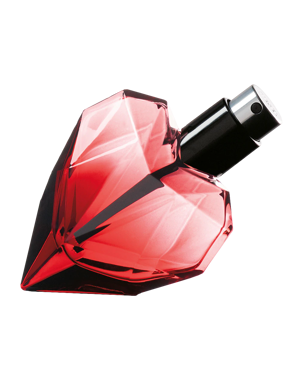 Loverdose Red Kiss, EdP