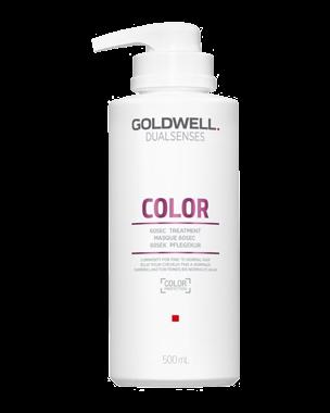 Dualsenses Color 60Sec Treatment