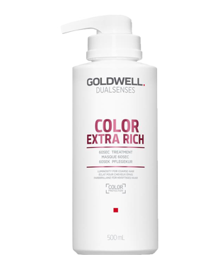 Dualsenses Color Extra Rich 60Sec Treatment