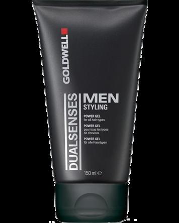 Dualsenses for Men Power Gel, 150ml