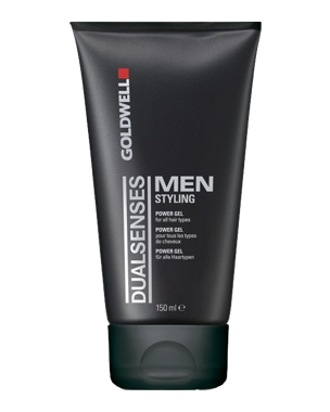 Dualsenses for Men Power Gel, 150ml