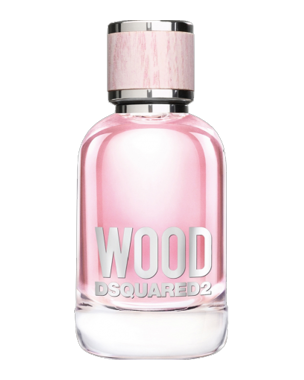 Wood for Her, EdT
