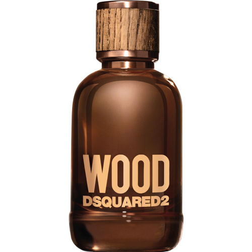 Wood for Him, EdT