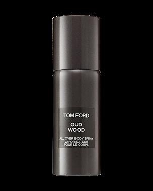 Tom Ford Oud Wood, Body Spray 150ml