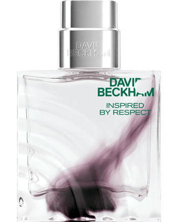 Inspired by Respect, EdT