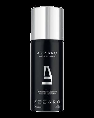 Azzaro Pour Homme, Deospray 150ml