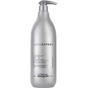 Magnesium Silver Shampoo