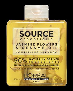 Source Essentielle Nourishing Shampoo