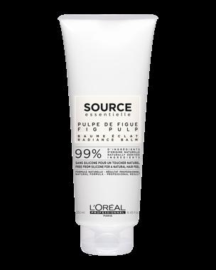 Source Essentielle Radiance Mask