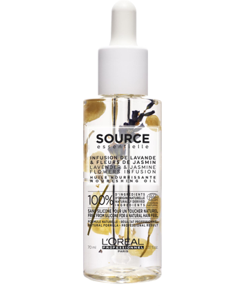 Source Essentielle Nourishing Oil 75ml