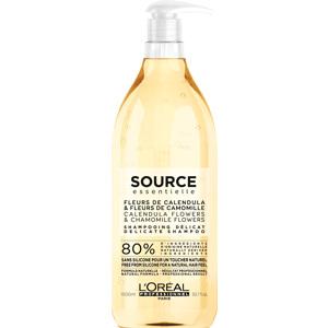 Source Essentielle Delicate Shampoo